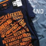 T-Shirt Vagrand